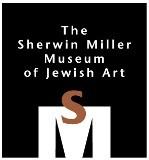 sherwin miller museum of jewish art logo
